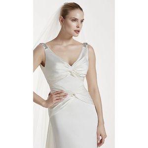 Zac Posen Wedding Dress